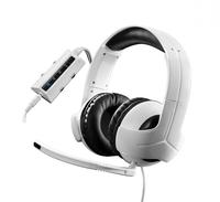 Thrustmaster Y-300CPX Stereophonisch Kopfband Weiß (Weiß)