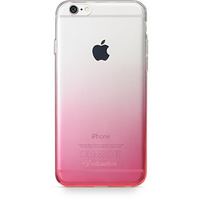 Cellular Line Shadow (Pink)