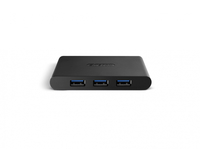 Sitecom USB 3.0 Hub 4 Port (Schwarz)