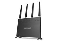 Sitecom Greyhound AC2600 Wi-Fi Router (Grau)