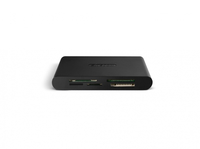Sitecom USB 3.0 Memory Card Reader (Schwarz)