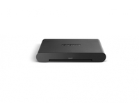 Sitecom USB 2.0 ID Card Reader (Schwarz)