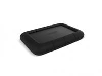 "Sitecom USB 3.0 Shockproof Hard Drive Case SATA 2.5"" (Schwarz)"