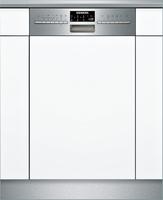 Siemens SR56T557EU Integrierbar 9Stellen A++ Spülmaschine