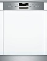 Siemens SX56P556EU Vollständig integrierbar 13Stellen A++ Weiß Spülmaschine (Weiß)