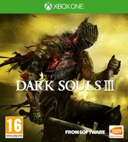 Namco Bandai Games Dark Souls III Xbox One