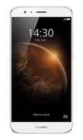 Huawei GX 8 32GB 4G Champagner (Champagner)