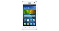 Huawei Ascend Y3 4GB Weiß (Weiß)