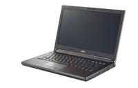 """Fujitsu LIFEBOOK E546 Schwarz, Rot 2.3GHz 14"""" 1920 x 1080Pixel i5-6200U 4G (Schwarz, Rot)"""