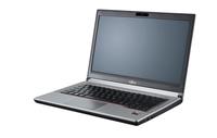 "Fujitsu LIFEBOOK E746 Rot, Silber 2.6GHz 14"" 1920 x 1080Pixel i7-6600U 4G (Rot, Silber)"