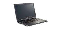 """Fujitsu LIFEBOOK E556 Schwarz, Rot 2.5GHz 15.6"""" 1920 x 1080Pixel i7-6500U 4G (Schwarz, Rot)"""