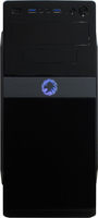 Inter-Tech IT-5908 (Schwarz)