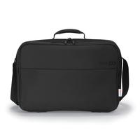 basexx D31126 15.6Zoll Notebook briefcase Schwarz Notebooktasche (Schwarz)