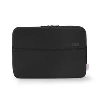 basexx D31133 15.6Zoll Notebook sleeve Schwarz Notebooktasche (Schwarz)
