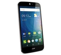 Acer Liquid Z630S 32GB Schwarz, Silber (Schwarz, Silber)