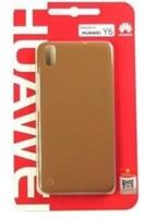 Huawei 6901443070770 Handy-Schutzhülle (Braun)