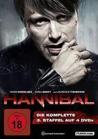 STUDIOCANAL Hannibal Season 3