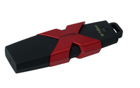 Kingston Technology HyperX Savage 512GB (Schwarz, Rot)
