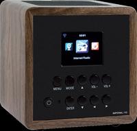 Telestar Imperial i10 Internet Digital Holz Radio (Holz)