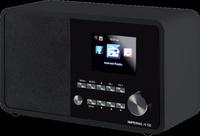 Telestar Imperial i110 Internet Digital Schwarz Radio (Schwarz)