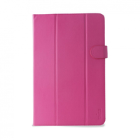 PURO P-UNIBOOKEASY10PNK Tablet-Schutzhülle (Pink)