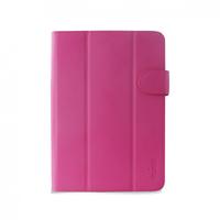 PURO P-UNIBOOKEASY8PNK Tablet-Schutzhülle (Pink)
