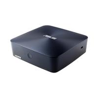 ASUS VivoMini UN45H-DM041M 1.04GHz N3000 Mini PC Intel® Celeron® Blau Mini-PC (Blau)