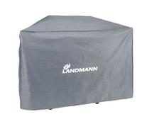 LANDMANN Premium Wetterschutzhaube XL (Grau)