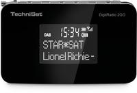 TechniSat DigitRadio 2GO (Schwarz)