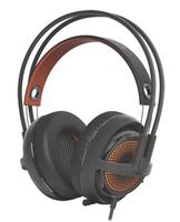 Steelseries Siberia 350 Binaural Kopfband Schwarz Headset (Schwarz)