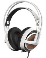Steelseries Siberia 350 Binaural Kopfband Weiß Headset (Weiß)