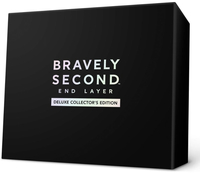 Nintendo Bravely Second: End Layer Deluxe Collector's Edition