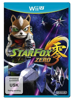 Nintendo Star Fox Zero
