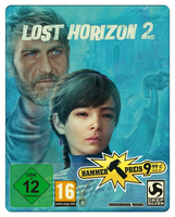 Deep Silver Lost Horizon 2 (Steelbook)
