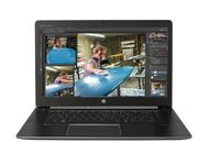 """HP ZBook Studio G3 2.7GHz i7-6820HQ 15.6"""" 3840 x 2160Pixel Schwarz (Schwarz)"""