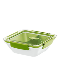 EMSA BENTO BOX (Grün, Weiß)