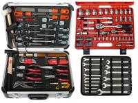 Famex 720-21 Werkzeugkoffer