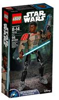 LEGO Star Wars Finn (Mehrfarbig)