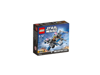 LEGO Star Wars Resistance X-Wing Fighter 87Stück(e) (Mehrfarbig)
