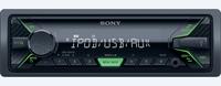 Sony DSX-A202UI (Schwarz)