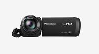 Panasonic HC-V380EG-K Full HD Digitale Videokamera (Schwarz)