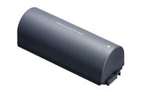 Canon NB-CP2LH Wiederaufladbare Batterie (Schwarz)