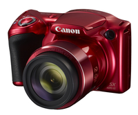 Canon PowerShot SX420 IS (Rot)