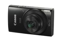Canon IXUS 180 (Schwarz)