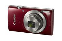 Canon IXUS 175 20MP 1/2.3Zoll CCD 5152 x 3864Pixel Rot (Rot)