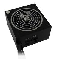 LC-Power LC6650GP4 V2.4 650W ATX Schwarz Netzteil (Schwarz)