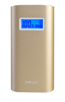PNY PowerPack Digital 5200 (Gold)