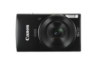 Canon IXUS 180 20MP 1/2.3Zoll CCD 5152 x 3864Pixel Schwarz (Schwarz)