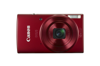 Canon IXUS 180 20MP 1/2.3Zoll CCD 5152 x 3864Pixel (Rot)