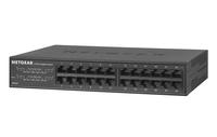Netgear GS324 (Schwarz)